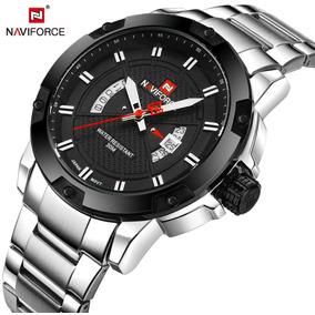 7012c714d4c Relogio Naviforce 9085 - Relógio Masculino no Mercado Livre Brasil