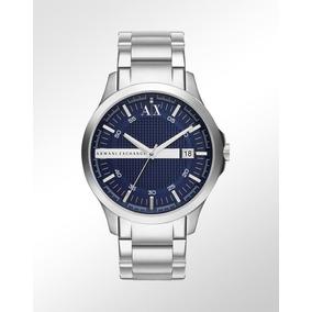 Relógio Armani Masculino Ax2132 1an. R  929 90. 12x R  77 sem juros f805005f21