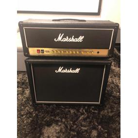 Amplificador Marshall (fender, Mesa Boogie, Gibson)