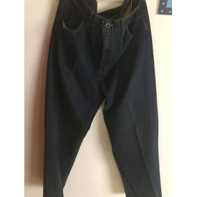Jeans Náutica De Caballero