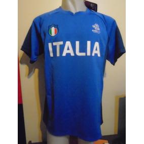 dfeedeea52 Camiseta Oficial Selección Italia Euro 2012 Polonia Ucrania
