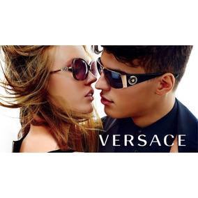 Oculos Versace Masculino - Óculos De Sol Versace no Mercado Livre Brasil f87d3f0274
