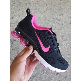 Zapatos Nike Damas Shox