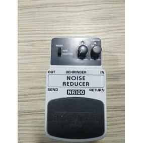 Behringer Nr 100 Noise Reduction