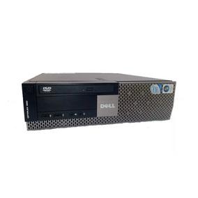 Cpu Dell Optiplex 960 2quad Q9550 2.8ghz 4/250gb Media