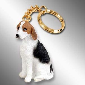 Cachorro Fox Paulistinha Chaveiro Import. Japonês Miniatura