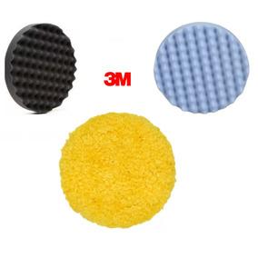 e102a1311660b Boina Azul Para Polimento - Limpeza Automotiva no Mercado Livre Brasil