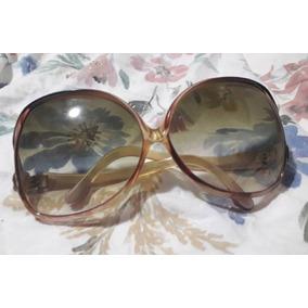 cb32fc0827a5f Oculos Balenciaga Vinage Frances - Óculos no Mercado Livre Brasil