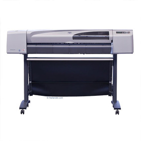 Plotters Hp Designjet 500
