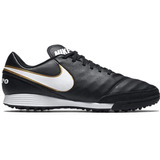 Chuteira Nike Tiempox Genio 2 Leather Society Forma Pequena