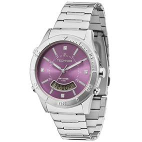 Relogio Technos Legacy Feminino - Relógios no Mercado Livre Brasil 65efb83043