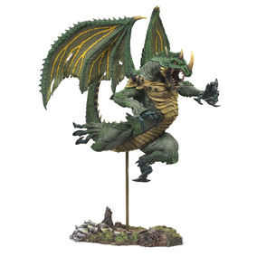 Berserker Clan Dragons Series 8 Mcfarlane Dragão