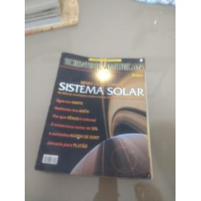 Pacote Com 17 Edições Especiais Da Scientific American