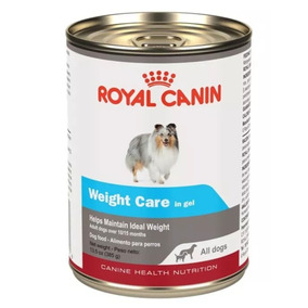Royal Canin - Wet All Dogs Weight Care - 0.385 Kg.