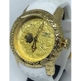 Relógio Masculino Invicta - Relógio Masculino no Mercado Livre Brasil 190d8fff77