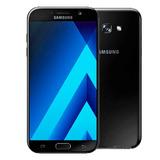 Samsung A7 2017 Negro Att.-mob ¡solo En Gamers!