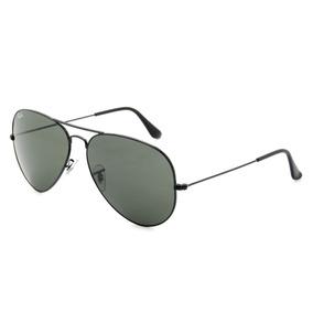 Óculos De Sol Ray-Ban Aviator em Três Passos no Mercado Livre Brasil 0e65beb4ab