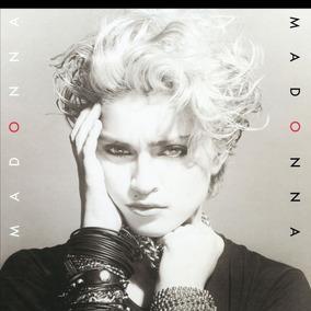 Madonna Madonna Vinilo 180 Gramos Nuevo Importado