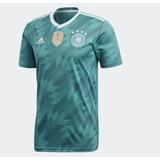 Camisa Alemanha 2018 - Camisa Alemanha Masculina no Mercado Livre Brasil 955d6c591597f