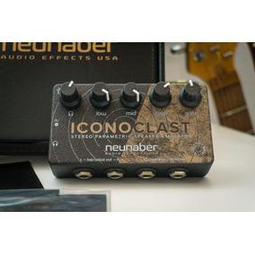 Neunaber Iconoclast Speaker Emulator / Ñ Jhs, Strymon, Xotic