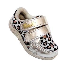 Sapato Sapatenis Infantil Fashion Cano Baixo Oferta