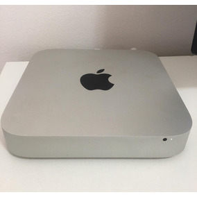Mac Mini Late 2012 I5 2.5 Ghz 4gb Ram Hd 500gb