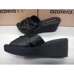 68d71d126 Sandalia Azaleia Feminina 765 Ref. 639 Tamancos - Sapatos no Mercado ...