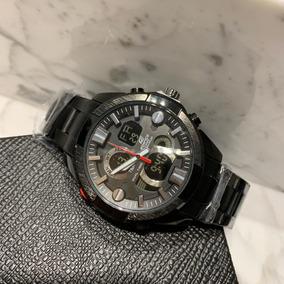 8022f65f332 Relogio Casio Masculino Edifice Analogico - Relógios no Mercado ...