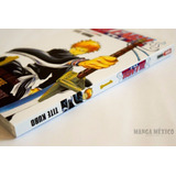 Bleach Manga Original Panini