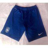 d1db23f9b9 Shorts Nike Da Seleção Brasileira no Mercado Livre Brasil