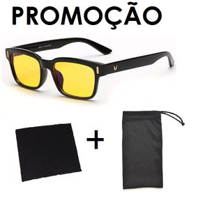 0755f1c417a98 Óculos Anti Raios Azuis Para Insônia, Câncer, Gamer, Leitura
