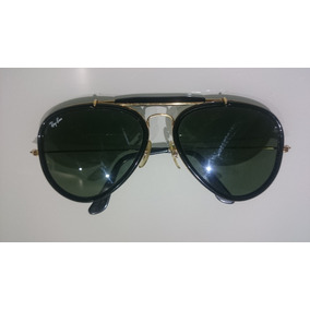 7f43fbb1bb157 Óculos De Sol Outros Óculos Ray-Ban, Usado no Mercado Livre Brasil