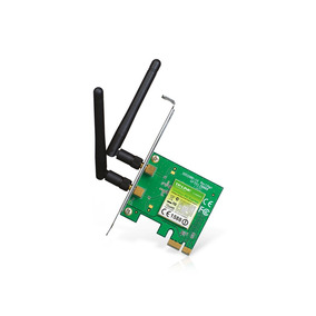 Tp-link Tl-wn881nd - Adaptador De Red - Pcie 2.0 - 802.11b,