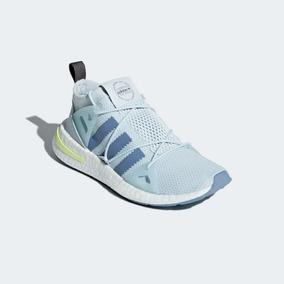 Tenis adidas Arkyn W Suela Boost Correr Gym Comodos