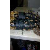 Zapatos Futbol Tacos adidas Originales Predador Niños