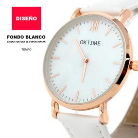 Reloj Oktime
