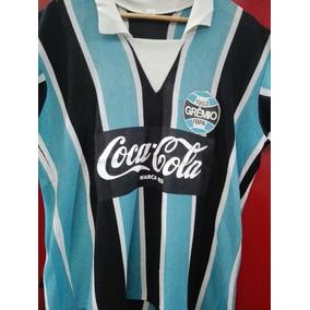 b89a44b14f Camiseta Del Gremio Porto Alegre Umbro - Camisetas en Mercado Libre ...
