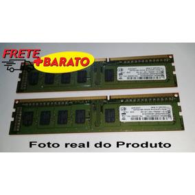 Memoria 4gb Ddr3 1333mhz Pc3 10600 Smart Desktop 4 Gb Frete