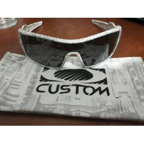 Oculos Oakley Oil Rig Branco - Óculos no Mercado Livre Brasil e609035094