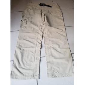 fb7c63db2952e Pantalon Marca Arizona Tipo Cargo Talla 16 Juniors en Mercado Libre ...