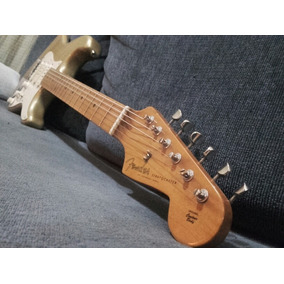 Fender Stratocaster Classic Player 50s Guitarra