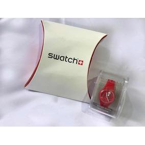 Reloj Swatch Colección San Valentín - Milán