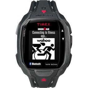 Relógio Melhor Timex Ironman Run X50+ Fitness Smartwatch