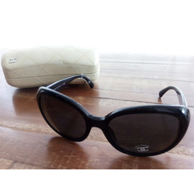 68deab9d10cf9 óculos De Sol - Óculos De Sol Chanel em São Paulo no Mercado Livre ...