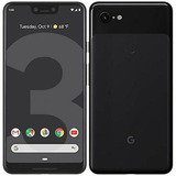 Google Pixel 3 Xl 128gb Preto