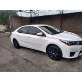 Toyota Corolla 1.8 16v Gli Flex 4p 16/17