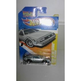 Delorean Car!!! Back To The Future