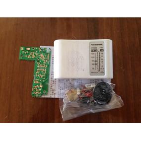 Kit Para Montar Radio Am-fm