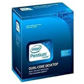 Intel® Pentium® Processor G630 3m Cache, 2.70 Ghz