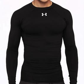 Frete Grátis Camisa Compressão Under Armour Com Proteção Uv 696e04f1439